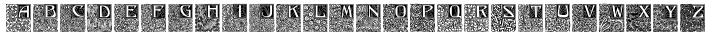 Gradl Initialen Font Sample
