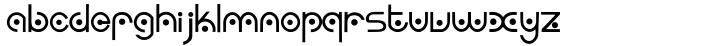 Kocham Font Sample