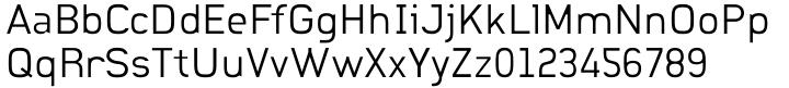 Cabra Font Sample