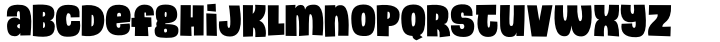 Spleach Font Sample