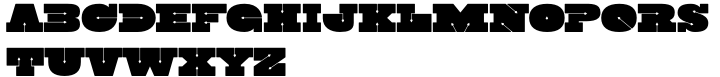 Akimoto Font Sample