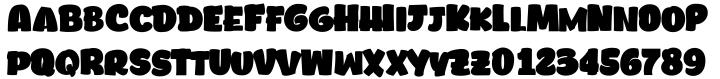Margara™ Font Sample
