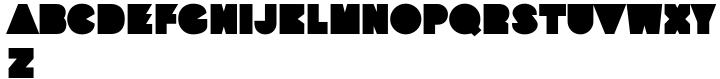 Yume™ Font Sample