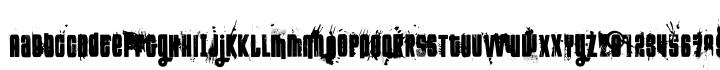 Kolari™ Font Sample