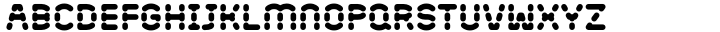 Bradley S.™ Font Sample
