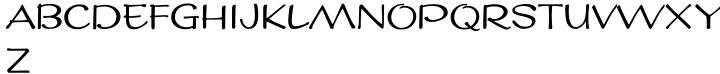 LoveYaHoney™ Font Sample