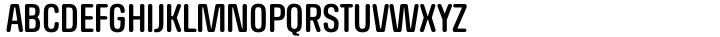 Richard Miller Rounded™ Font Sample