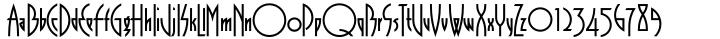 Grafika Font Sample