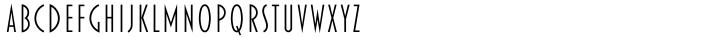 Blakely™ Font Sample