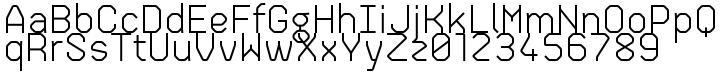 Gerusa™ Font Sample