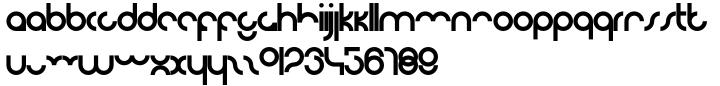 Form™ Font Sample